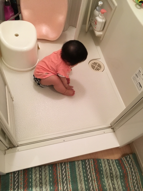 家事代行サービスの浴室クリーニングの仕方
