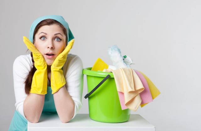家事代行、トイレ掃除プロの極意
