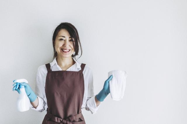 家事代行サービスを開業する時の事前準備